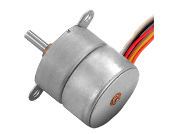 Motor DC 12V GM25-25BY