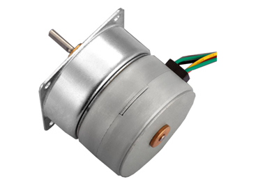 Motor DC 12V GM43-43BY